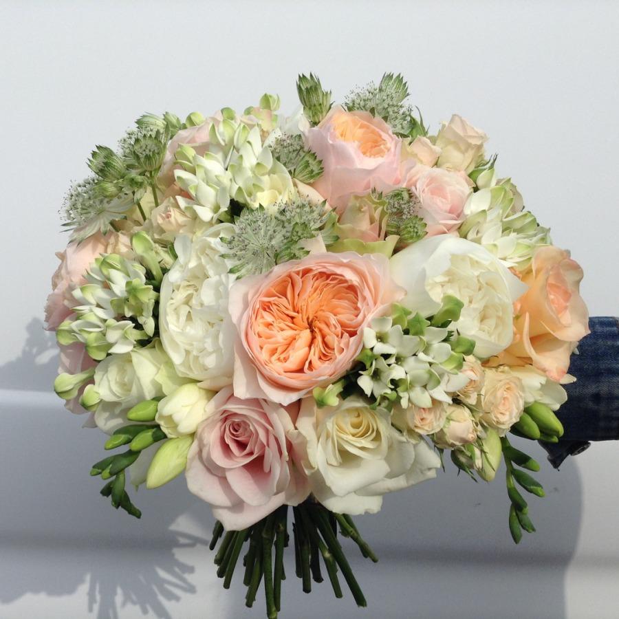 Charlotte Ayre Floral Design Home
